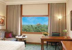 The Oberoi, New Delhi - ニューデリー - 寝室