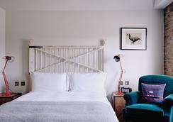 アーティスト レジデンス ロンドン - ロンドン - 寝室