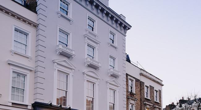アーティスト レジデンス ロンドン - ロンドン - 建物