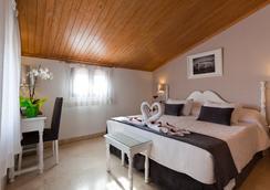 ホテル カルロス V - トレド - 寝室