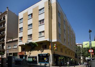 オスタル バルセロナ