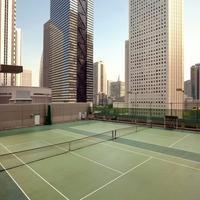 ヒルトン東京 Tennis Court
