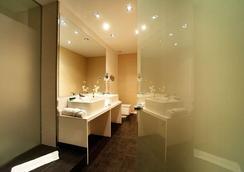 エア ルーム バルセロナ エアポート バイ プレミアム トラベラー - El Prat de Llobregat - 浴室