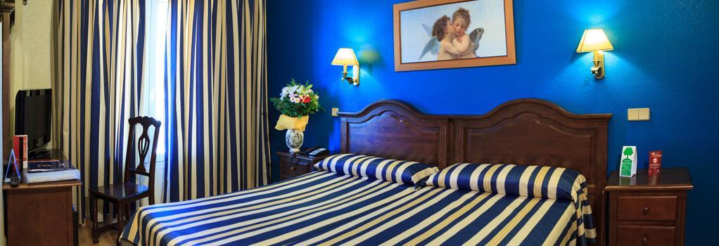 ベヤビスタ セビリア - セビリア - 寝室