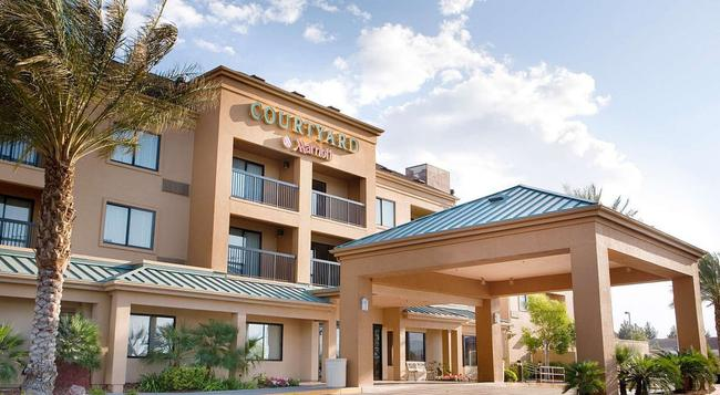 Courtyard by Marriott Las Vegas Summerlin - ラスベガス - 建物