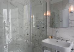 オテル ラ コンテス バイ エレガンシア - パリ - 浴室