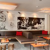 マイニンガー ホテル ベルリン ミッテ Lobby Lounge