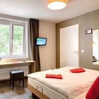 マイニンガー ホテル ベルリン ミッテ Guestroom