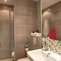 マイニンガー ホテル ベルリン ミッテ Bathroom