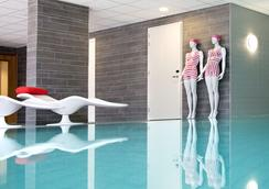 WestCord Fashion Hotel Amsterdam - アムステルダム - プール