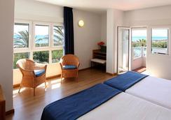 ホテル プラヤス デ グアルダマル - Guardamar del Segura - 寝室