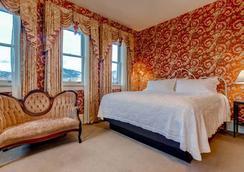 ホテル ボルダーラド - ボルダー - 寝室