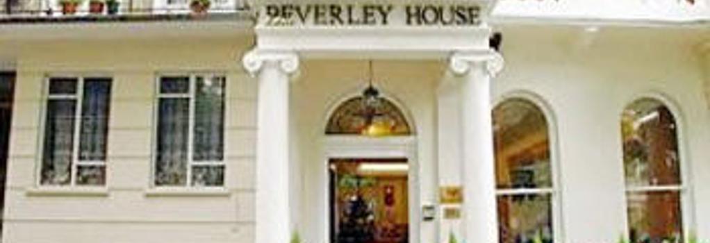 Beverley City - ロンドン - 建物
