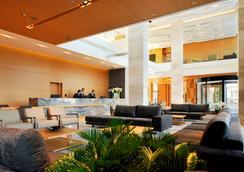 ラディソン ブル プラザ ホテル リュブリャナ - リュブリャナ - ロビー