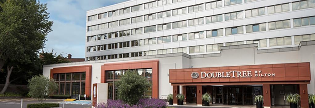 クレイトン ホテル バーリントン ロード - ダブリン - 建物