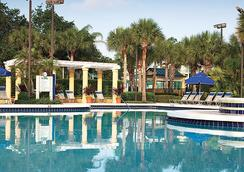 Marriott's Royal Palms - オーランド - ジム