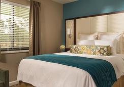 Marriott's Royal Palms - オーランド - 寝室