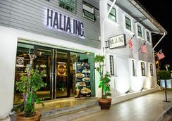 Quayside Hotel - マラッカ - レストラン