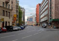 Mini Hotel Sonya on Krasnye vorota - モスクワ - 屋外の景色