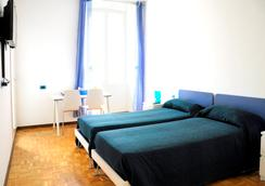 B&B Trieste Plus - トリエステ - 寝室