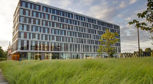 シュタインベルガー ホテル ブレーメン - ブレーメン - 建物