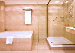 ペスターナ ブエノス アイレス - ブエノスアイレス - 浴室