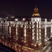 プレミア パレス ホテル Exterior