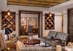 ウェストハウス ホテル ニューヨーク - ニューヨーク - ラウンジ