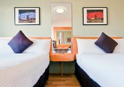 ケント ホテル - マイアミ・ビーチ - 寝室