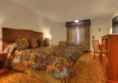 Tropicana Inn and Suites - アナハイム - 寝室