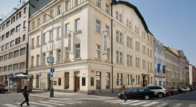 ホテル ソブリン プラハ - プラハ - 建物
