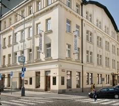 ホテル ソブリン プラハ