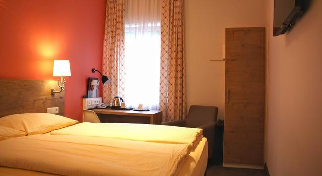 ホテル アーツェンベルグ - シュトゥットガルト - 建物