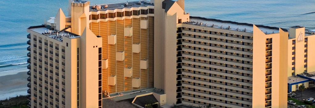 Ocean Reef Resort - マートル・ビーチ - 建物