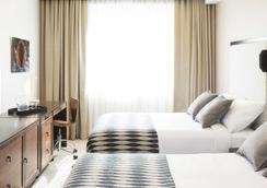 レオン ホテル - ニューヨーク - 寝室