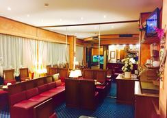 ホテル アックルシオ - ミラノ - バー