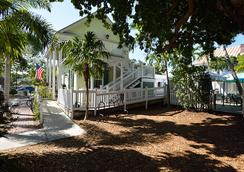 Key Lime Inn - Key West - キー・ウェスト - 屋外の景色