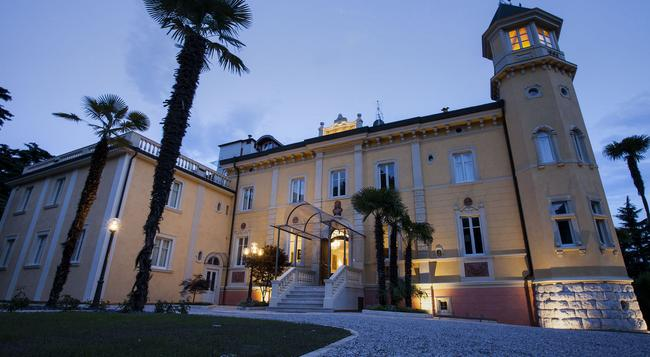 Villa Italia - アルコ - 建物