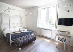 Villa Italia - アルコ - 寝室