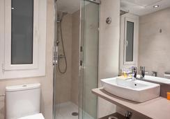 アパルトテル シルバー - バルセロナ - 浴室