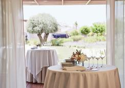 Ibiza Gran Hotel - イビサ - レストラン