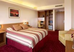 セント ジャイルズ ロンドン - ア セント ジャイルズ ホテル - ロンドン - 寝室