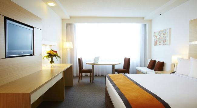 The Ville Resort - Casino - タウンズビル - 寝室
