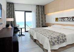 ヒポテルズ グラン コニル&スパ - Conil de la Frontera - 寝室