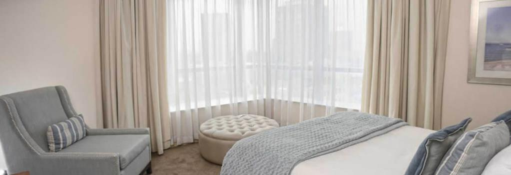 Mandela Rhodes Place Hotel - ケープタウン - 寝室