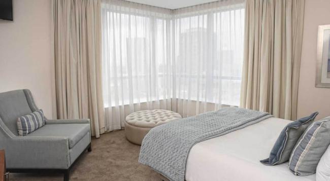 Mandela Rhodes Place Hotel & Spa - ケープタウン - 寝室