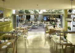 Mandela Rhodes Place Hotel - ケープタウン - レストラン
