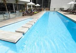 Mandela Rhodes Place Hotel - ケープタウン - プール