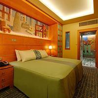 リゾート・ワールド・セントーサ・ホテル・マイケル Guestroom