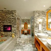 リゾート・ワールド・セントーサ・ホテル・マイケル Bathroom
